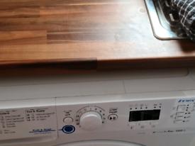 Indesit 8kg washing machine