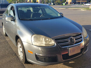 2006 Volkswagen Jetta Sedan, Safetied & E-tested, ready to go.