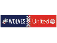 Join our WOLVES United Volunteer Team!