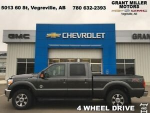 2016 Ford F-250 Super Duty Lariat  - Certified