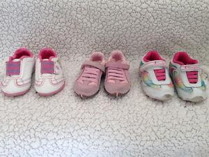 Size 3T shoes