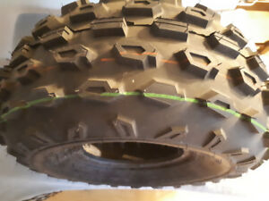 Brand New- Duro Atv Tire - 19x8R7