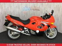 SUZUKI GSX600 GSX600F GSX 600 F GENUINE LOW MILEAGE ONE OWNER 2000 X