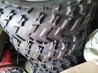 articat tires