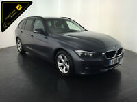 2013 BMW 320D EFFICIENT DYNAMICS DIESEL 1 OWNER BMW SERVICE HISTORY FINANCE PX