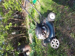 lawnmower repair Shelburne area