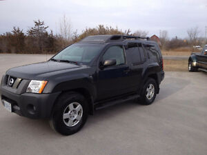 REDUCED 2005 Nissan Xterra SUV, Crossover Belleville Belleville Area image 1