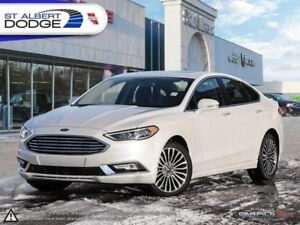 2017 Ford Fusion SE  JUST ARRIVED