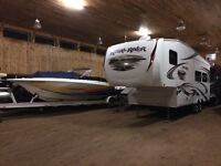 Winter Storage - Cars, Boats, Campers, Motorcycles