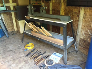 Lathe for sale!