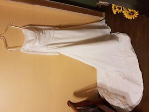 New UNUSED Wedding Dress