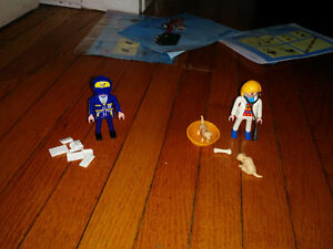 5 Assorted Farm Playmobil sets (new price) London Ontario image 7