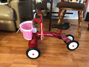 For sale four ride on toys