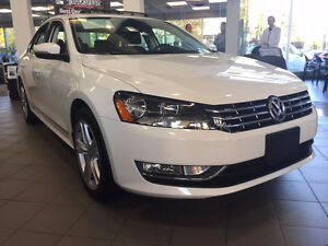 2015 Volkswagen Passat Highline +Nav ::LOADED::