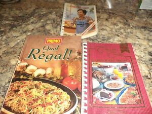 Cooking book Recipes Cornwall Ontario image 2