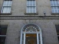 Co-Working * Young Street - EH2 * Shared Offices WorkSpace - Edinburgh