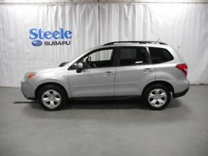 2015 Subaru FORESTER i Touring Package