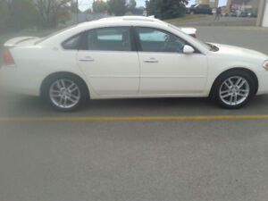 2008 Chevy Impala LTZ $6500 OBO - Looking to sell this quick!!