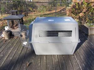 Caisse à chien TTGM 122x82x89cm /  48.03x32.28x35.03inch Québec City Québec image 1