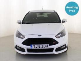 2016 FORD FOCUS 2.0 TDCi 185 ST 3 5dr