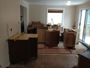 Handy man Services and Full Renovation services London Ontario image 2