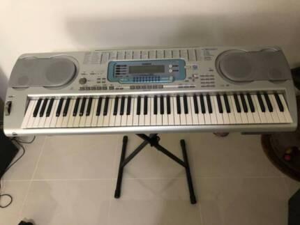 Casio Wk3500 Keyboard