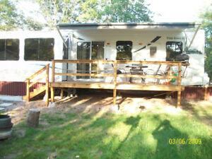 Seasonal Summer Home $25,500 Negotiable