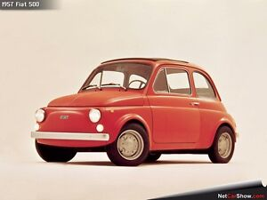 Wanted!! old fiat 500