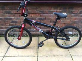 Apollo Vendetta BMX Bicycle