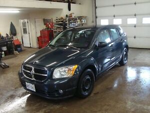 2008 DODGE CALIBER SXT 4DR $3000 TAX'S IN CHANGED INTO UR NAME