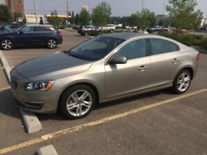 2015 Volvo s60 premier plus+great condition! Must see
