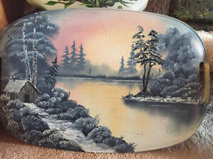 "PAINTING BY ""Don Tremka"" Regina Regina Area image 2"