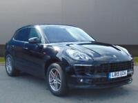 Porsche Macan D S PDK