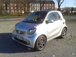 Looking for a Smart Fortwo