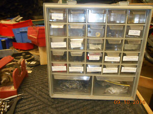 12 diff size of plastic parts cabinets and accessories Kitchener / Waterloo Kitchener Area image 9