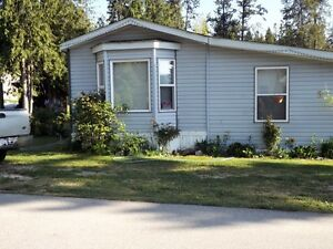 Modular home for sale in beautiful Nakusp, BC