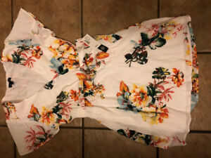 Brand new Bootlegger dress-size small