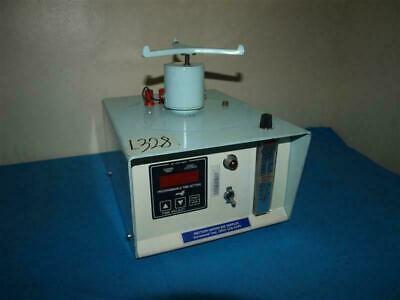 Mattson-garvin 220 Air Sampler
