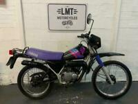 Yamaha dt50, sunning condition, low miles