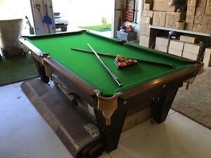 Pool Table Stratford Kitchener Area image 1