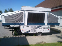 USED 2010 Tent Trailer Jayco JAY SERIES 806