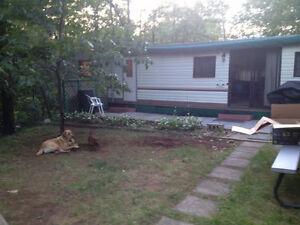Cottage or Home Lot - 1.47 Acres close to Bon Echo Park