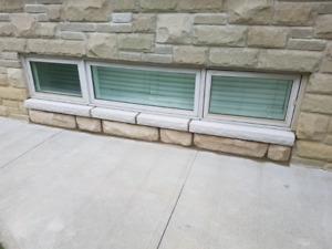 Brick, stone and Block New Build or Repair