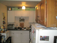 *HEATED* Two Bedroom Downtown