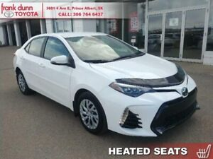 2018 Toyota Corolla SE  - Certified - Heated Seats - $138.00 B/W