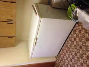 Full size freezer