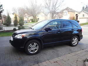 2011 Honda CR-V, CRV EX-L - Clean - Well maintained - $15700 OBO