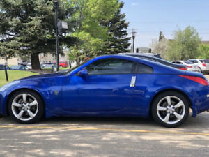 2006 Nissan 350Z (New clutch+ Dealership Inspected+ LOWKM)
