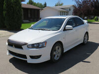 2009 Mitsubishi Lancer GT **On Hold for Tuesday**