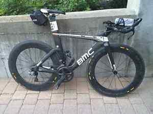 BMC TM01 Time Machine